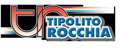 Tipolito Rocchia Cuneo Tipografia Tipolitografia Logo